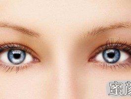 变美攻略:全切、埋线还是韩式三点双眼皮,到底哪个好?