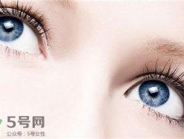 割双眼皮眼睛会变大吗?割双眼皮眼睛会大吗?