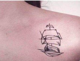 什么方法去纹身好 义乌华之美整形医院激光洗纹身能洗干净吗