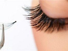 种睫毛会伤害自己原生睫毛吗?种的睫毛教你在家卸掉