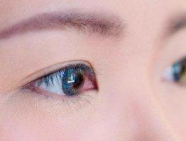 开眼角的效果和眼睑下至矫正术后效果还是有区别的!