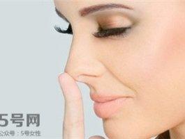 爱贝芙隆鼻能维持多久?爱贝芙是永久性的吗?