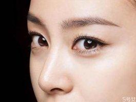 眉形不满意二次补色能改吗 做半永久眉毛注意事项