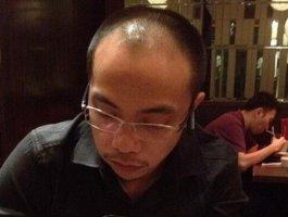 分享我的植发经历和植发效果给大家看看