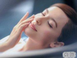 韩国妹子硅胶隆鼻整形手术一个月案例分享!