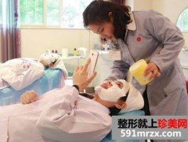 上海第九人民医院整形外科打了水光针 很不错