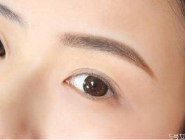 丝雾眉适合什么年龄 丝雾眉的优缺点