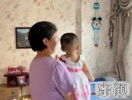 多次试管婴儿后,53岁失独母亲产女:有了孩子,生活才有奔头