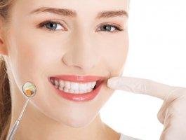 牙齿美白最快的方法
