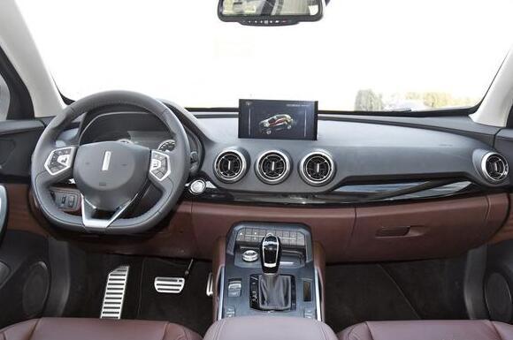 2018年5月WEY P8销量(503辆)比亚迪唐和WEY P8哪个更值得购买 2018年5月WEY P8销量(503辆)比亚迪唐和WEY P8哪个更值得购买 小型SUV销量 第4张