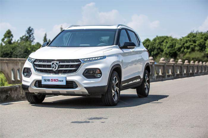 2018年6月小型SUV销量排行榜完整榜单 仅一款超过2万辆 小型SUV销量