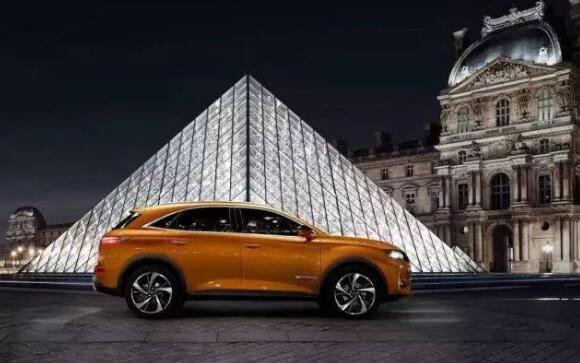 2018年5月DS 7销量(507辆)这款颇具艺术性的车型怎么样 2018年5月DS 7销量(507辆)这款颇具艺术性的车型怎么样 小型SUV销量 第3张
