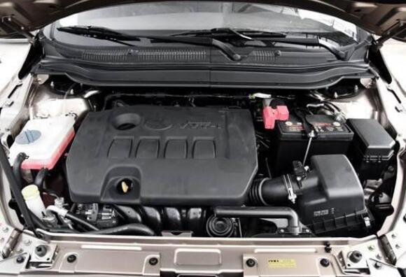 2018年5月森雅R7销量(938辆)骏派D60和森雅R7应该如何选择 2018年5月森雅R7销量(938辆)骏派D60和森雅R7应该如何选择 小型SUV销量 第3张