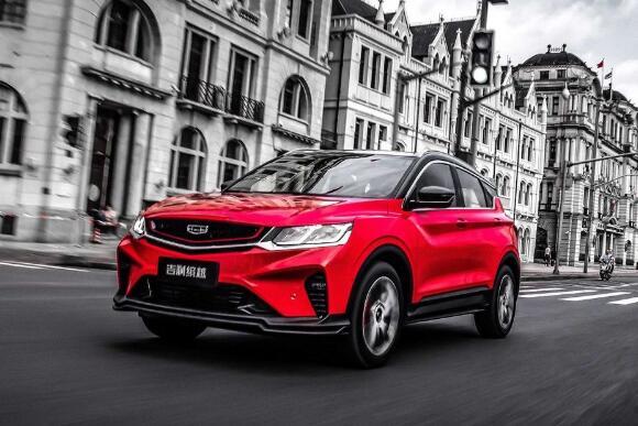 2019年8月小型SUV销量排行榜 仅两款SUV销量过万 小型SUV销量