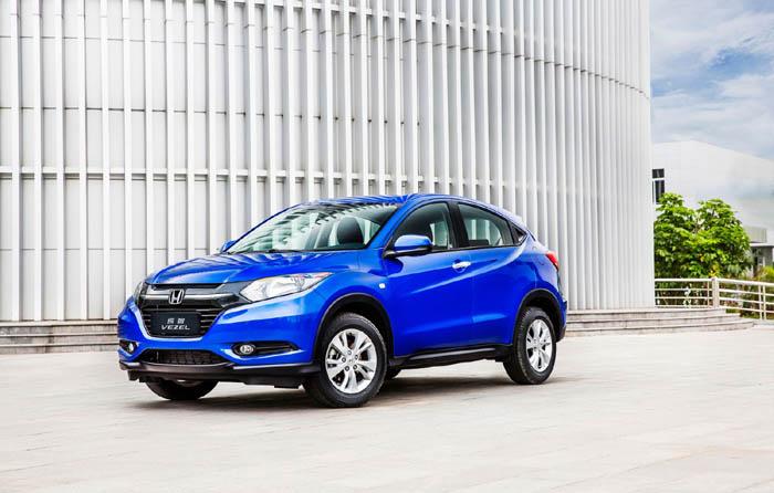 2018年5月份小型SUV销量排行榜前十名 本田二兄弟占前三 2018年5月份小型SUV销量排行榜前十名 本田二兄弟占前三 小型SUV销量 第3张