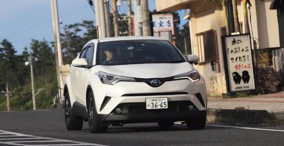 丰田小型suv销量排行榜,第一名比劲客更强势 丰田小型suv销量排行榜,第一名比劲客更强势 小型SUV销量 第1张