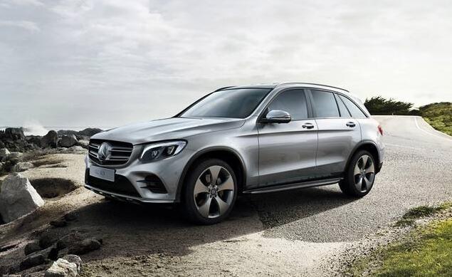 2019年2月中型SUV销量排行榜 奔驰GLC大幅领先对手48.79% 中型SUV销量