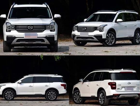 2018年4月中型SUV销量,销量近万车型与冠军擦肩而过 2018年4月中型SUV销量,销量近万车型与冠军擦肩而过 中型SUV销量 第1张
