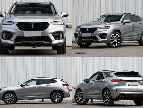 2018年4月中型SUV销量,销量近万车型与冠军擦肩而过 2018年4月中型SUV销量,销量近万车型与冠军擦肩而过 中型SUV销量 第2张