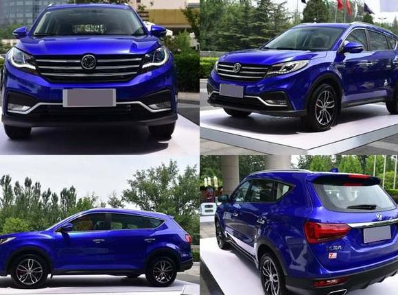 2018年4月中型SUV销量,销量近万车型与冠军擦肩而过 2018年4月中型SUV销量,销量近万车型与冠军擦肩而过 中型SUV销量 第4张