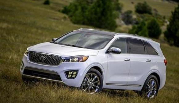 中型SUV排行榜前十名,第一名居然是它 中型SUV排行榜前十名,第一名居然是它 中型SUV销量 第2张