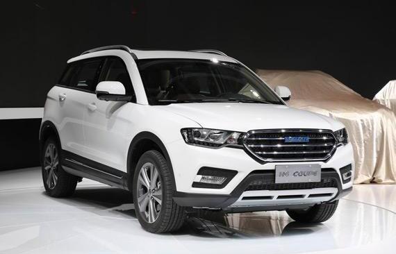 2019年7月紧凑型SUV销量排行榜 哈弗H6同比下降还是第一名 紧凑型SUV排行