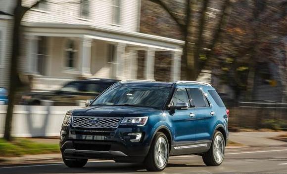 大型suv排名前十名,进口和国产都在榜中 大型suv排名前十名,进口和国产都在榜中 紧凑型SUV排行 第2张