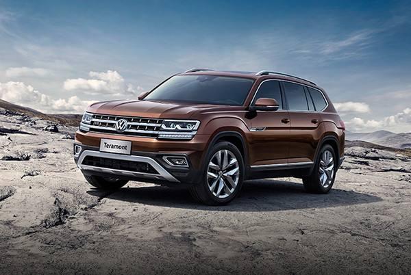 2019年5月大型SUV销量排行榜 途昂还是销量最多的那个 紧凑型SUV排行