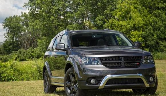 大型suv排名前十名,进口和国产都在榜中 大型suv排名前十名,进口和国产都在榜中 紧凑型SUV排行 第1张