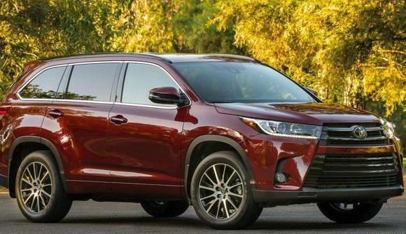 大型suv排名前十名,进口和国产都在榜中 大型suv排名前十名,进口和国产都在榜中 紧凑型SUV排行 第4张