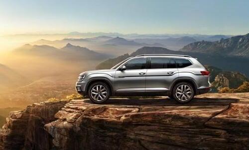 2019年7月大型SUV销量排行榜 整体销量萧条仅途昂到5000 紧凑型SUV排行