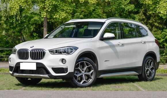 2018年4月豪华SUV销量,奔驰稳坐榜首 2018年4月豪华SUV销量,奔驰稳坐榜首 豪华SUV销量 第3张