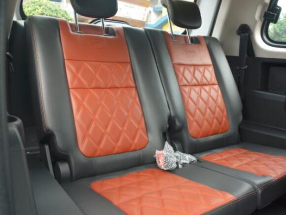 2018年5月SWM斯威X3销量(637辆)大空间更有大智慧 2018年5月SWM斯威X3销量(637辆)大空间更有大智慧 七座SUV排行 第2张