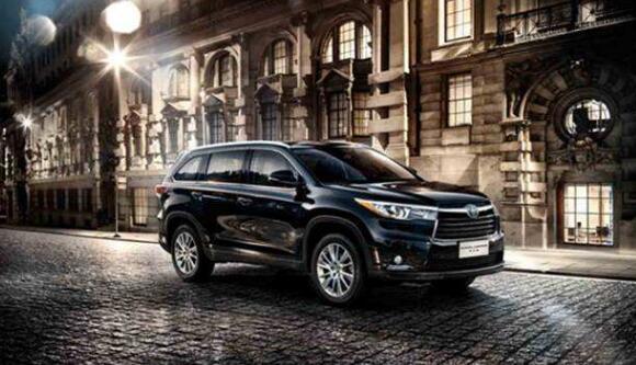 2019年8月7座SUV销量排行榜 汉兰达同比下滑23.27% 七座SUV排行