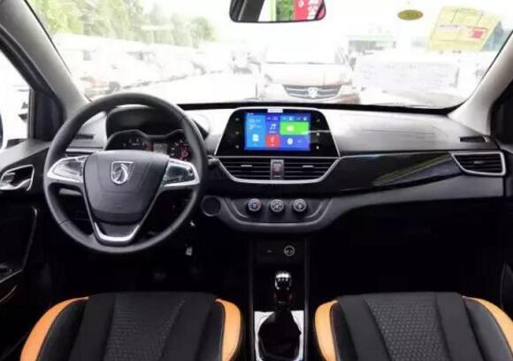5万以下的汽车推荐,非常适合新手党 5万以下的汽车推荐,非常适合新手党 10万SUV 第4张