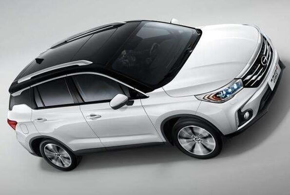 十万前后的SUV车型介绍 10wSUV哪款车型比较好 十万前后的SUV车型介绍 10wSUV哪款车型比较好 10万SUV 第4张
