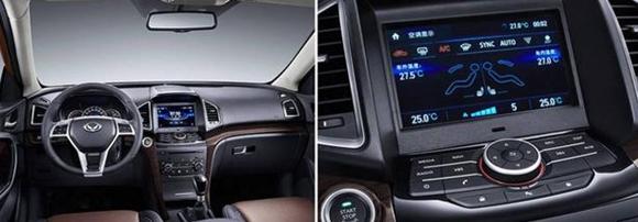 10万左右自动挡车排名,这四款还配有自动双区空调 10万左右自动挡车排名,这四款还配有自动双区空调 10万SUV 第1张