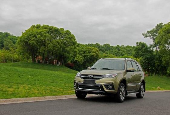 10w左右的SUV哪款好 10w左右的SUV车型强力推荐 10w左右的SUV哪款好 10w左右的SUV车型强力推荐 10万SUV 第3张