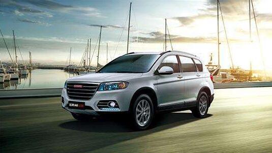 10w左右的SUV强力推荐 合适年轻客户的SUV车型 10w左右的SUV强力推荐 合适年轻客户的SUV车型 10万SUV 第4张