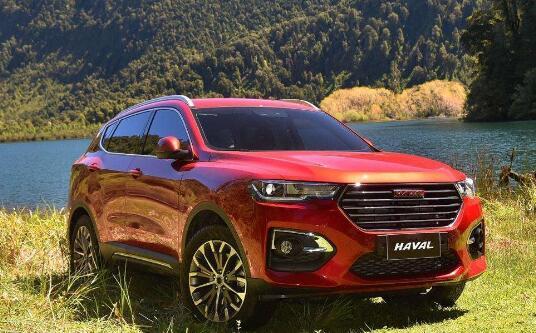 2019年6月15万SUV销量排行榜 哈弗H6没意外还是第一 15万SUV