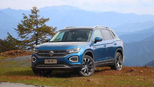 2019年6月30万SUV销量排行榜 大众探岳超昂科威 30万SUV