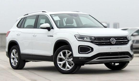 2019年7月30万SUV销量排行榜 大众探岳超昂科威排首位 30万SUV