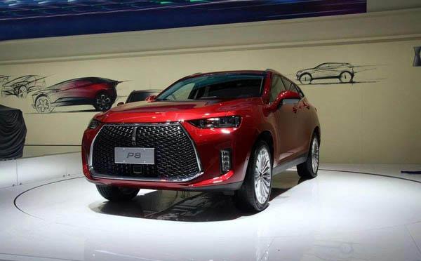 2018年6月30万SUV销量排行榜 宝马X1销量第一 2018年6月30万SUV销量排行榜 宝马X1销量第一 30万SUV 第7张