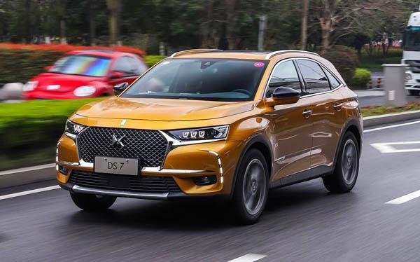 2018年6月30万SUV销量排行榜 宝马X1销量第一 2018年6月30万SUV销量排行榜 宝马X1销量第一 30万SUV 第9张