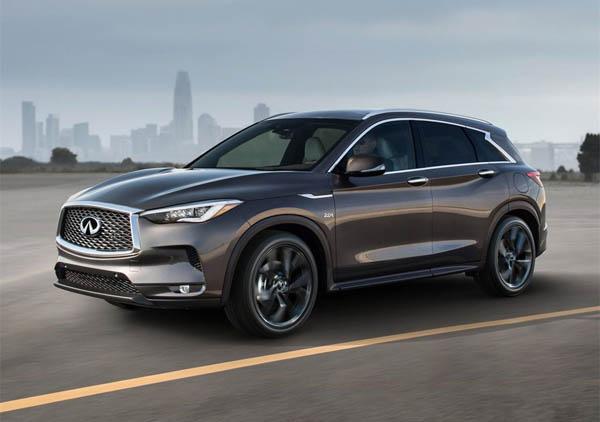 2018年6月50万SUV销量排行榜 销量过万只有奔驰GLC级 2018年6月50万SUV销量排行榜 销量过万只有奔驰GLC级 50万SUV 第8张