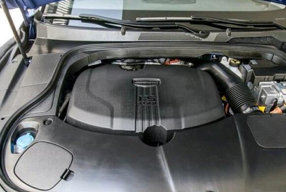 吉利博瑞ge发动机,两种动力选择即将刷新B级车市场 吉利博瑞ge发动机,两种动力选择即将刷新B级车市场 吉利SUV 第1张