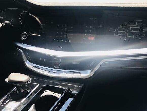 吉利博瑞ge发动机,两种动力选择即将刷新B级车市场 吉利博瑞ge发动机,两种动力选择即将刷新B级车市场 吉利SUV 第4张