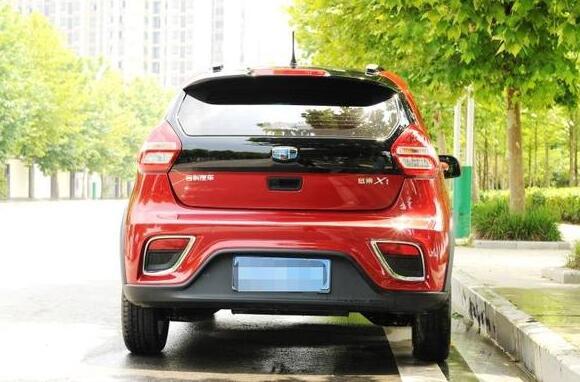 2018年5月远景X1销量(573辆)看车主真实反馈 2018年5月远景X1销量(573辆)看车主真实反馈 吉利SUV 第1张