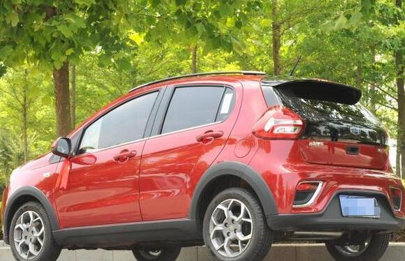 2018年5月远景X1销量(573辆)看车主真实反馈 2018年5月远景X1销量(573辆)看车主真实反馈 吉利SUV 第2张
