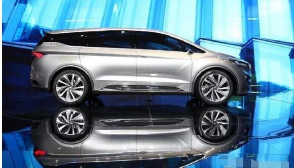 吉利mpv新车型亮相,高颜值大尺寸油耗特惊人 吉利mpv新车型亮相,高颜值大尺寸油耗特惊人 吉利SUV 第2张